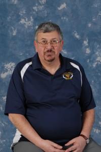 Coach Goss